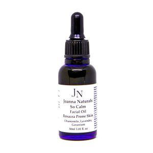 Joanna Naturals So Calm Facial Oil 30ml
