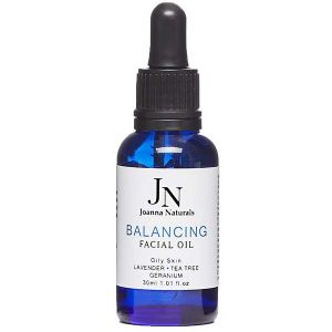 Joanna Naturals Balancing Facial Oil 30ml