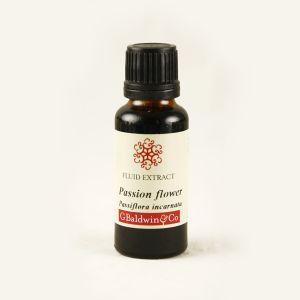 Baldwins Passiflora ( Passiflora Incarnata ) Herbal Fluid Extract
