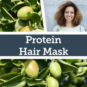 Baldwins Remedy Creator - Protein Hair Mask