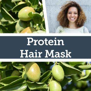 Baldwins Remedy Creator - Protein Hair Mask