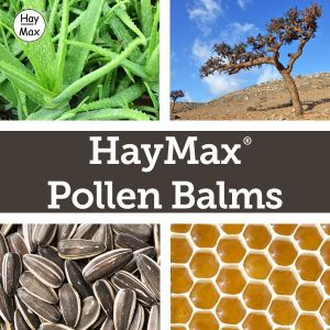 Baldwins Remedy Creator - Pollen Balms