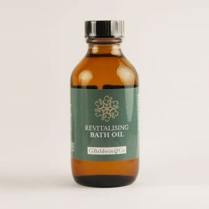 Baldwins Synergy Revitalising Bath Oil