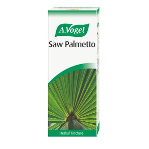 A. Vogel Saw Palmetto 50ml Tincture