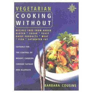 Vegetarian Cooking Without Book