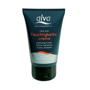 Alva Hydrating Cream For Men 60ml