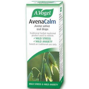 A Vogel AvenaCalm Avena sativa Oral Drops 50ml