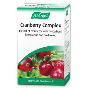 A Vogel Cranberry Complex 30 Tablets