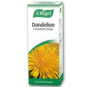 A Vogel Dandelion Taraxacum Drops 50ml Tincture