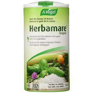 A Vogel Herbamare Original Herb Seasoning Salt 500g