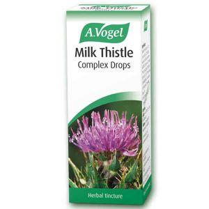 A. Vogel Milkthistle Complex Tincture 50ml
