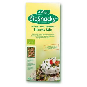 Biosnacky Fitness Mix Sprouting Seeds 40g