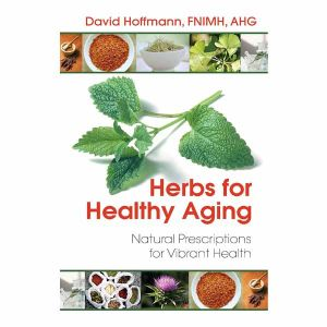 Herbs for Healthy Aging Book by David Hoffmann (Paperback)