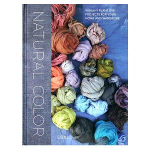 Natural Colour Book By Sasha Duerr (Hardback)