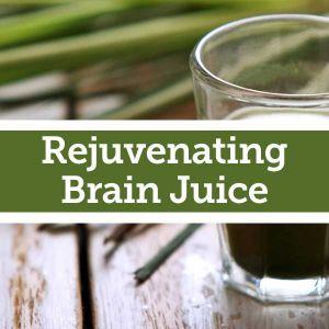 Baldwins Remedy Creator - Rejuvenating Brain Juice
