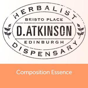 D. Atkinson Herbalist Composition Essence 200ml