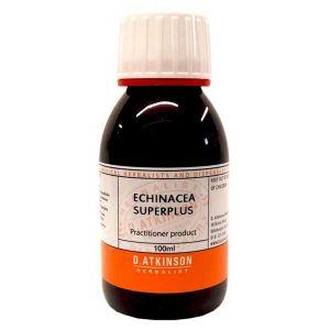 D. Atkinson Herbalist Echinaca Super Plus Compound