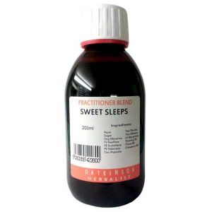 D. Atkinson Herbalist Sweet Sleeps Compound