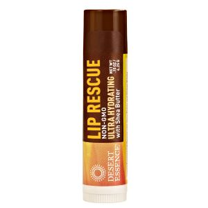 Desert Essence Ultra Hydrating Lip Rescue With Shea Butter 4.25g