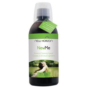 New Horizon New Me Botanical Cleansing Support 500ml