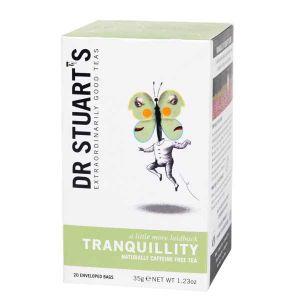 Dr Stuarts Tranquillity Tea (15 Tea Bags)