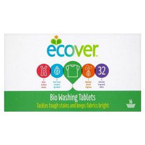 Ecover Bio Washing 32 Tablets