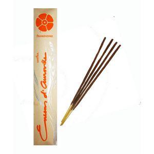 Encens D'auroville Frankincense 10 Incense Sticks