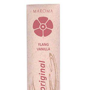 Encens D'auroville Ylang Vanilla 10 Incense Sticks