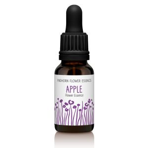 Findhorn Flower Essences Apple 15ml