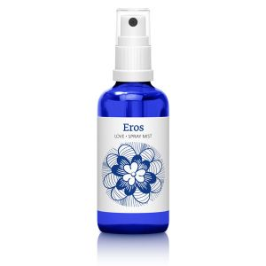 Findhorn Flower Essences Eros Mist 50ml