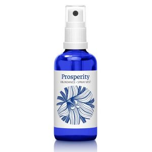 Findhorn Flower Essences Prosperity Mist 50ml