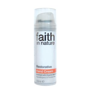 Faith In Nature Hand Cream