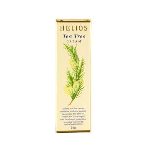 Helios Tea Tree Cream 30g