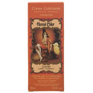Henne Color Copper 90ml