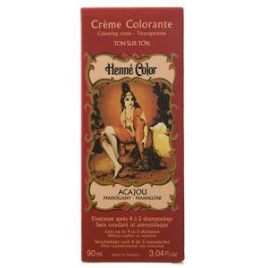 Henne Colour Mahogany 90ml