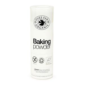 Doves Farm Baking Powder 130g