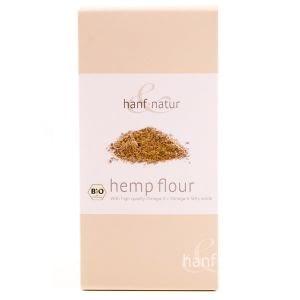 Hanf-Natur Organic Hemp Flour 500g