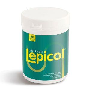 Lepicol Original Formula 180 Vegetarian Capsules