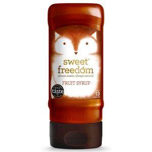 Sweet Freedom Fruit Syrup Original 350g