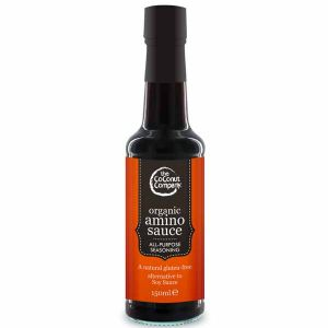The Coconut Company Organic Amino Sauce All Purpose Seasoning 150ml