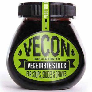 Vecon Concentrated Vegetable Stock 225g