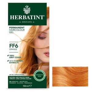 Herbatint Flash Fashion Orange