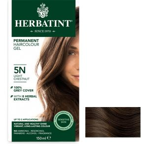Herbatint Light Chestnut 5n