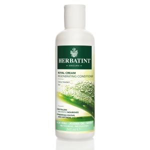 Herbatint Aloe Vera Royal Cream Conditioner 260ml
