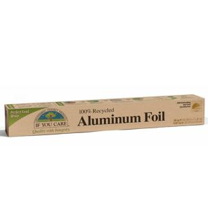 If You Care Aluminium Foil 100% Recycled