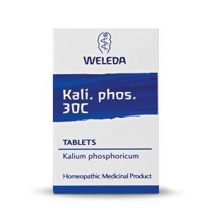 Weleda Homeopathic Kali Phos