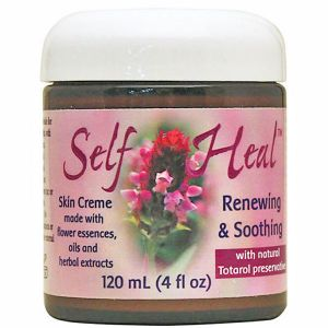 Flower Essence Services Self Heal Cream 118ml