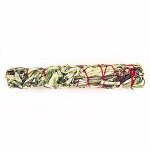 Baldwins Mugwort Bundle Smudge Stick