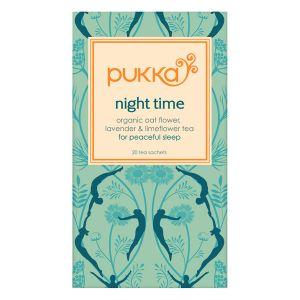 Pukka Night Time Tea (20 Sachets)