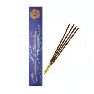 Encens D'auroville Ocean 10 Incense Sticks